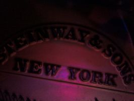 steinway and sons, new york by j0hnflack