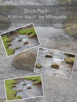 Stock pack: kleiner Bach by Minaya86-stocks
