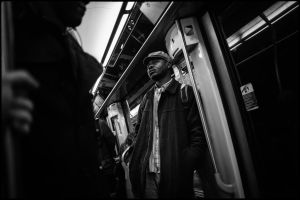 Subway by leingad