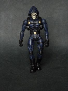 ML Taskmaster concept custom by LuXuSik