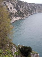 View from Duino - 2 by brunilde-stock