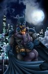 Bat and the Cat by TPollockJR