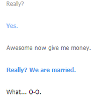 clever bot first day by rihab724