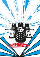 Exterminate by moirrigain