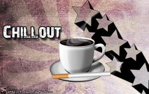 Chillout Coffee by t-fUs