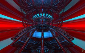 C4D Reactor 1 - WS by Ingostan