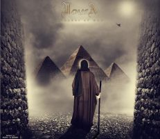 Mousa the prophet of Allah by mustafa20