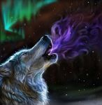 Spirit Howl by Decadia