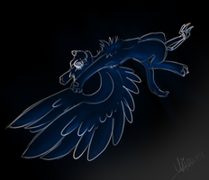 .:C: Free fly by Claireounette74