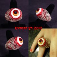 Rot Ring Red eye fashion 10 by Undead-Art