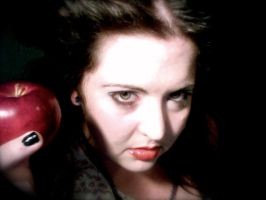 Red Delicious by Katie-Laine