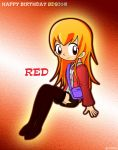 Red for bds314 by CYSYS8993