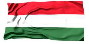 Flags of the World: Hungary by MrAngryDog
