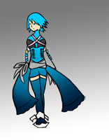 Master aqua by IronClaw357