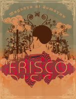 FRISCO DISCO by Dozign