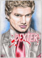 'Hello, Dexter Morgan.' by koala145179