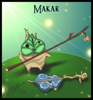 Makar by UNIesque
