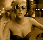 Lady Gaga gif by TDHeather
