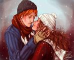 Winter by uknow-who