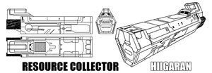Resource Collector by Pasteljam