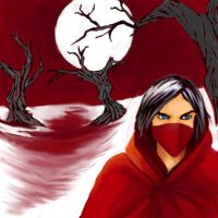Red - Melodramatic Overuse by smokewithoutmirrors