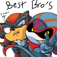 Best Bro's by FanGirlDSQ