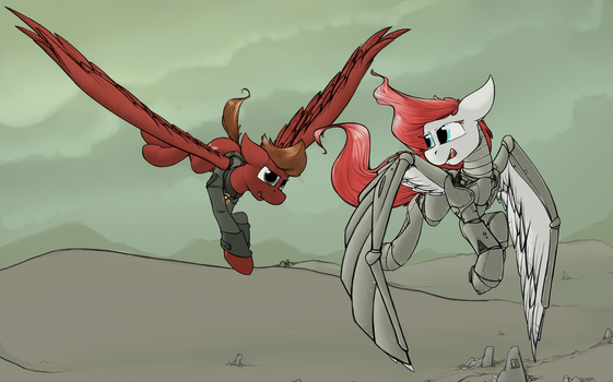 Surface Recovery by Sinrar
