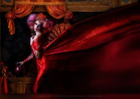Madame Carnival by Foxfires