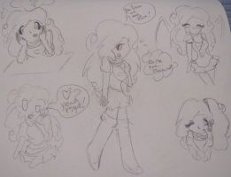 Stella doodles....love? by rachie-may845