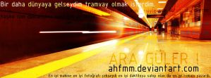 My fb cover photo by ahfmm