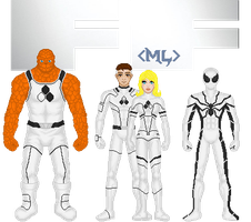 The Future Foundation by MetalLion1888