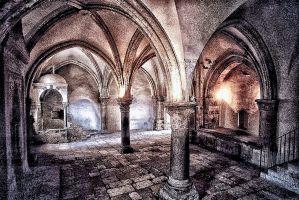 Middle Ages by magrib
