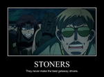Stoners by Transformersguy1000