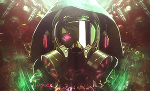 Toxic by Pur3-Designs