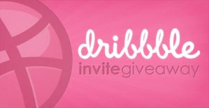 Dribbble Invite by PsdChat
