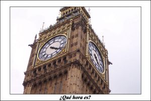 Big Ben by Druida73