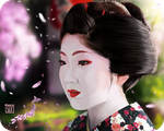 +Spirit of Japan + by Sevenlole