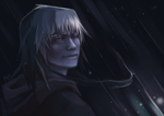 KH: A Smile in the Darkness. by Anyarr