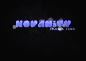 NoVANiTY promo 1 by blacknovART