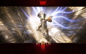 Diablo 3: The Acts #10 Sacrilege II by Holyknight3000