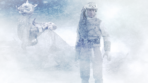 Lost On Hoth by Aste17