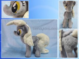 [For sale] Derpy Hooves #1 by Bendykins