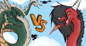 chinese-dragon-vs-my-dragon by traineraerial