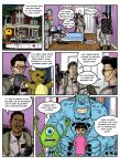 Ghostbusters Inc by Mathieugeekboy
