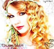Make Up taylor Sift by MyHeartWithJoe