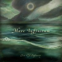CD cover artwork by DartGarry