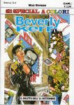 Beverly Kerr 1- cover- color by PinoRinaldi