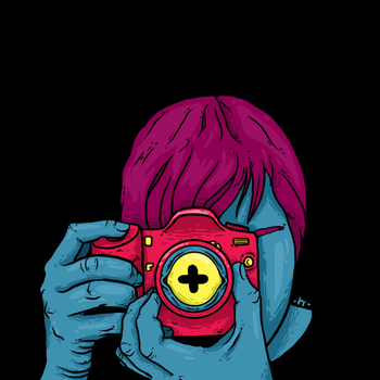 Lens by blueToaster