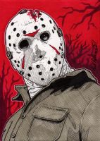 Jason by Bill-Pulkovski
