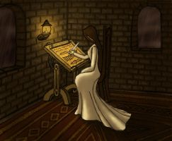 FX Test Project - ''Candlelight'' by EuTytoAlba